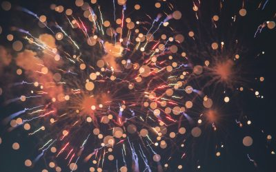 Why New Years Resolutions fail: How to set goals that work for you.