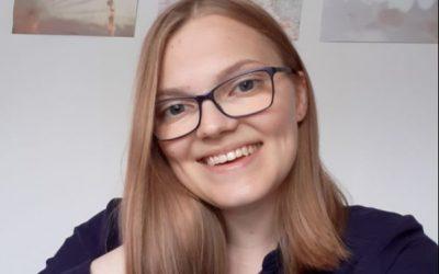 Megan Elizabeth | Founder of Hearth Content